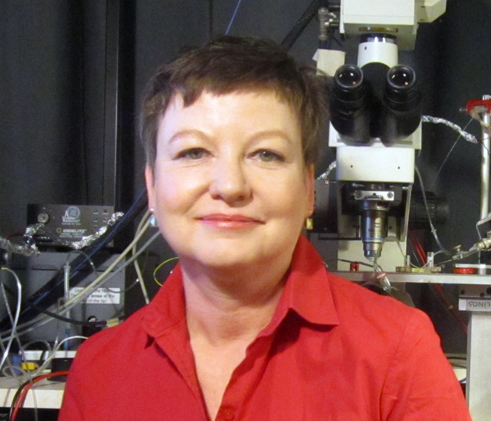 Jana Hartmann, Ph.D.